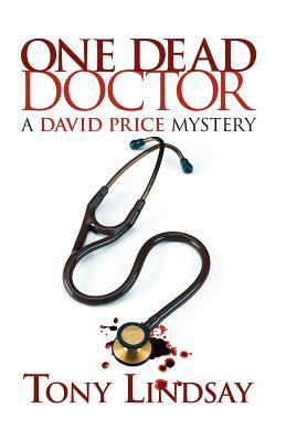 One Dead Doctor 9781599970127