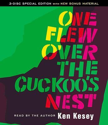"""the struggle of change in one flew over the cuckoos nest by ken kesey Hero in one flew over the cuckoo's nest by ken kesey randle patrick mcmurphy, the main character in """"one flew over the cuckoo's nest"""", is the perfect example of a hero he is committed to a mental institution after faking insanity to get out of a work camp."""