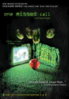 One Missed Call Collection: 1 & 2