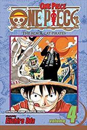 One Piece, Volume 4 7249806