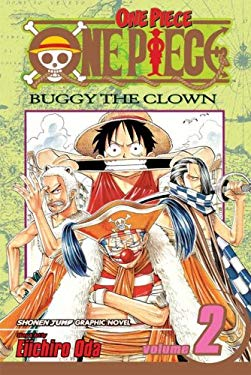 One Piece, Volume 2