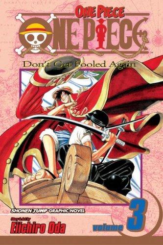 One Piece, Volume 3