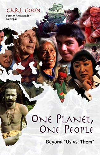One Planet, One People: Beyond