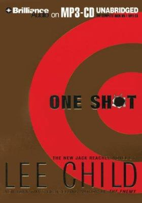 One Shot 9781593357313