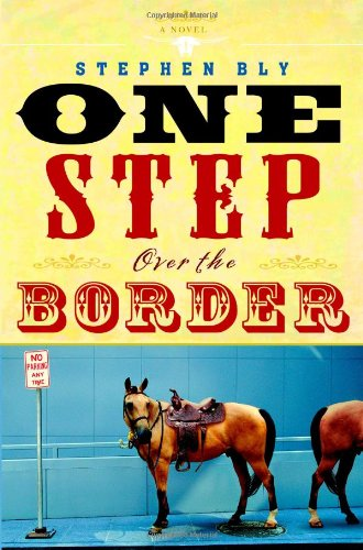 One Step Over the Border 9781599956893