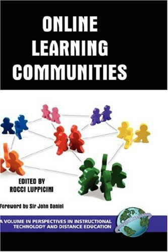 Online Learning Communities (Hc) 9781593116798