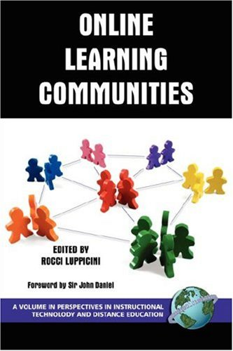 Online Learning Communities (PB) 9781593116781