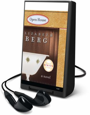 Open House [With Headphones] 9781598952070