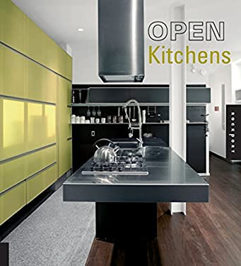 Open Kitchens 9781592533787