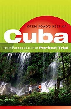 Open Road's Best of Cuba 9781593601409