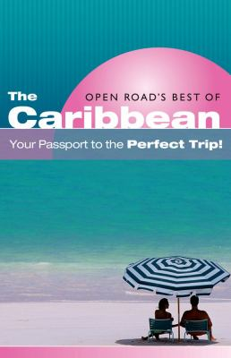 Open Road's Best of the Caribbean 9781593601379