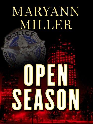 Open Season 9781594149153