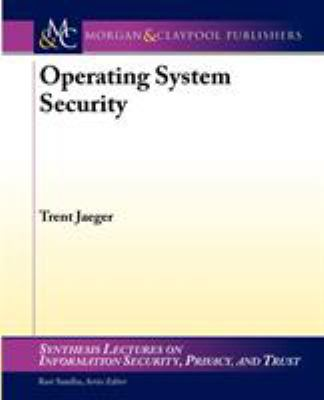Operating System Security 9781598292121