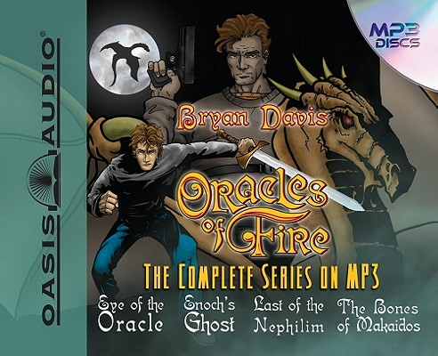 Oracles of Fire: The Complete Series 9781598596533