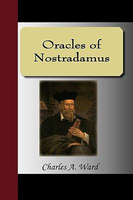Oracles of Nostradamus 9781595475022