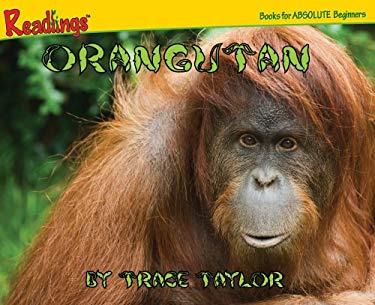 Orangutan 9781593014421