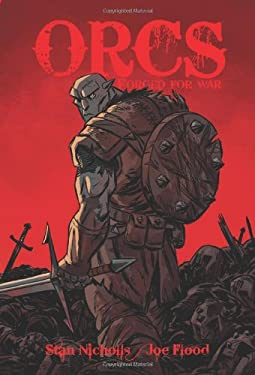 Orcs: Forged for War 9781596434554
