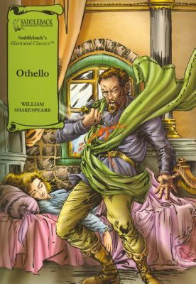 Othello [With Book] 9781599051543