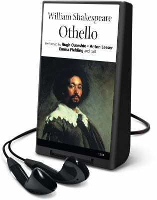 Othello [With Headphones] 9781598956276