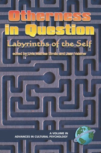 Otherness in Question: Labyrinths of the Self (PB) 9781593112325