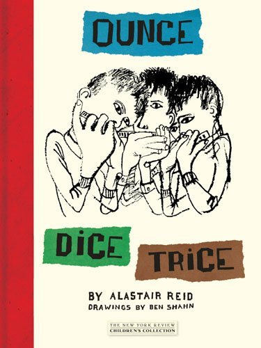 Ounce Dice Trice 9781590173206