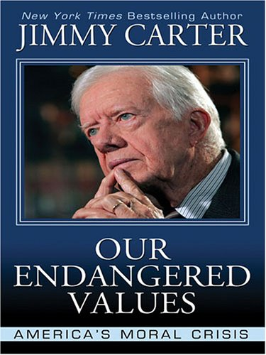 Our Endangered Values PB 9781594131585