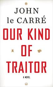 Our Kind of Traitor 13146581