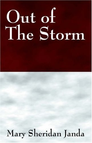 Out of the Storm 9781598002553