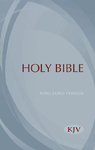 Outreach Bible-KJV 9781598565478