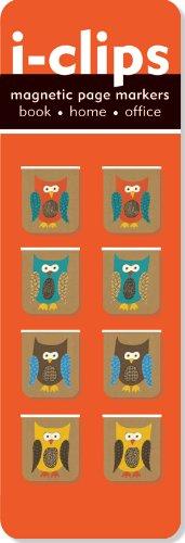 Owls I-Clips