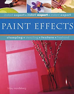Paint Effects 9781592234202