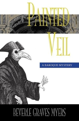 Painted Veil: A Tito Amato Mystery 9781590582947