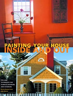 Painting Your House: Inside and Out 9781592230358