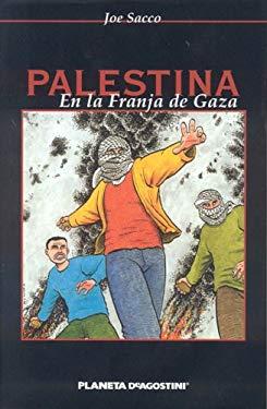Palestina En La Franja de Gaza 9781594971822