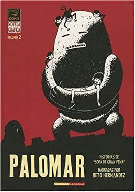 Palomar: Historias de