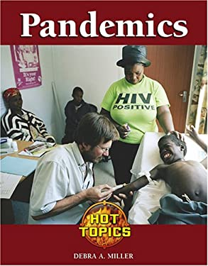 Pandemics -L 9781590189658