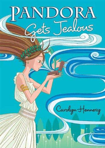 Pandora Gets Jealous 9781599902913