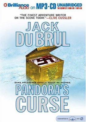Pandora's Curse 9781593351441