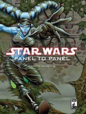 Panel to Panel Volume 2: Expanding the Universe 9781593077938