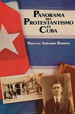 Panorama del Protestantismo 9781593881993