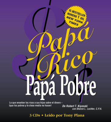 Papa Rico Papa Pobre 9781594831171