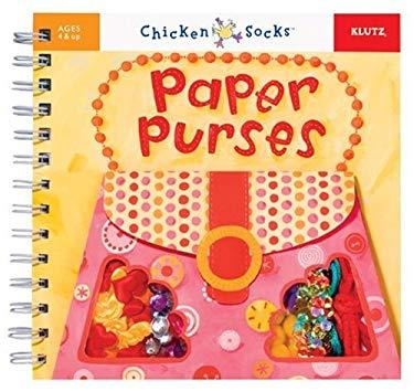 Paper Purses 9781591743446