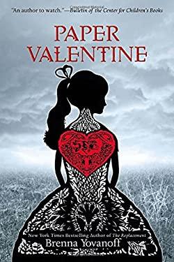 Paper Valentine 9781595145994
