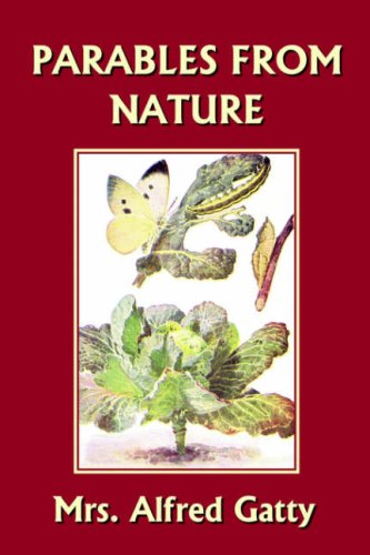 Parables from Nature 9781599150055