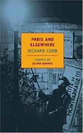 Paris and Elsewhere: Selected Writings 7232965