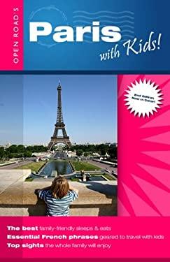 Paris with Kids 9781593600624