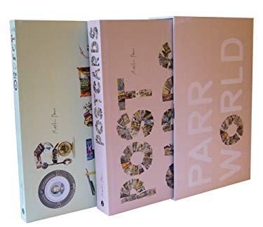 Parrworld 2 Volume Boxed Set