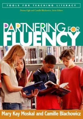 Partnering for Fluency 9781593852641