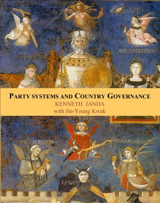 Party Systems and Country Governance 9781594519338