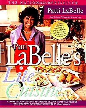 Patti Labelle's Lite Cuisine 9781592400850